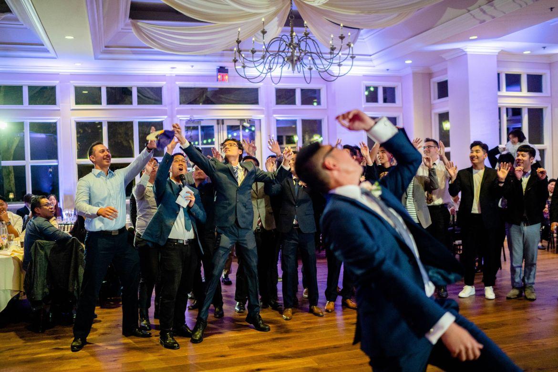 lakers wedding idea