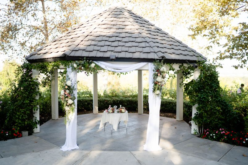 summit house wedding venue