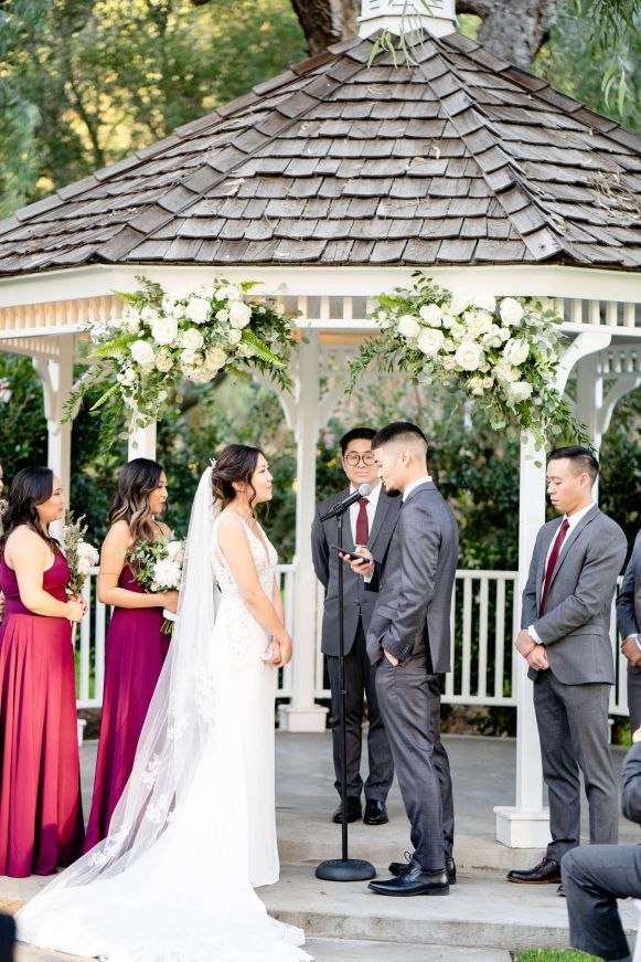 UC Irvine wedding