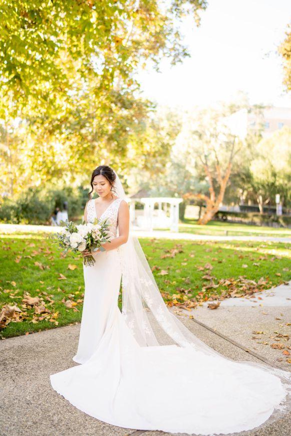 UC Irvine wedding venue