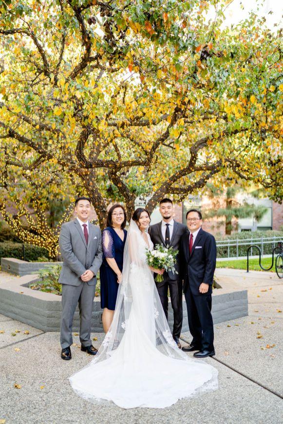 UCI wedding