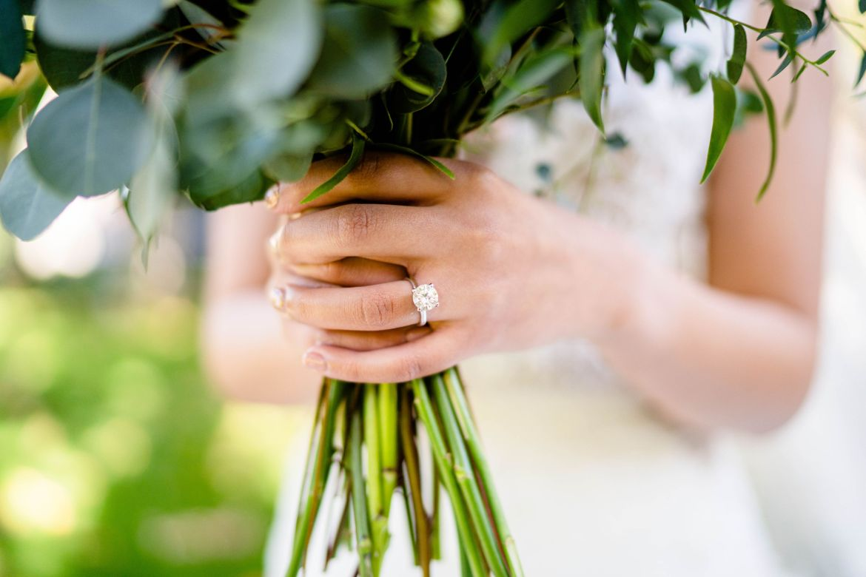 UCI wedding florist