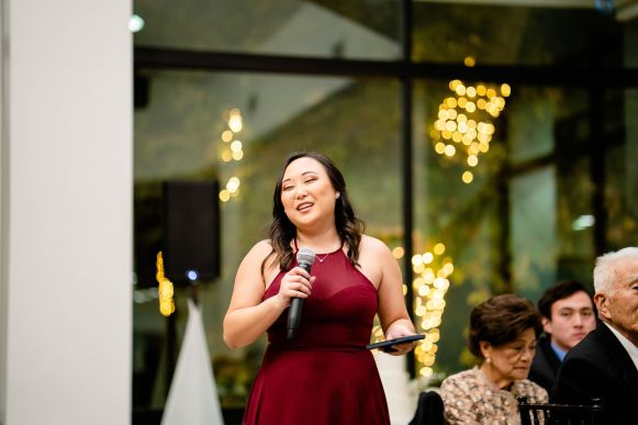 ideas for wedding speeches