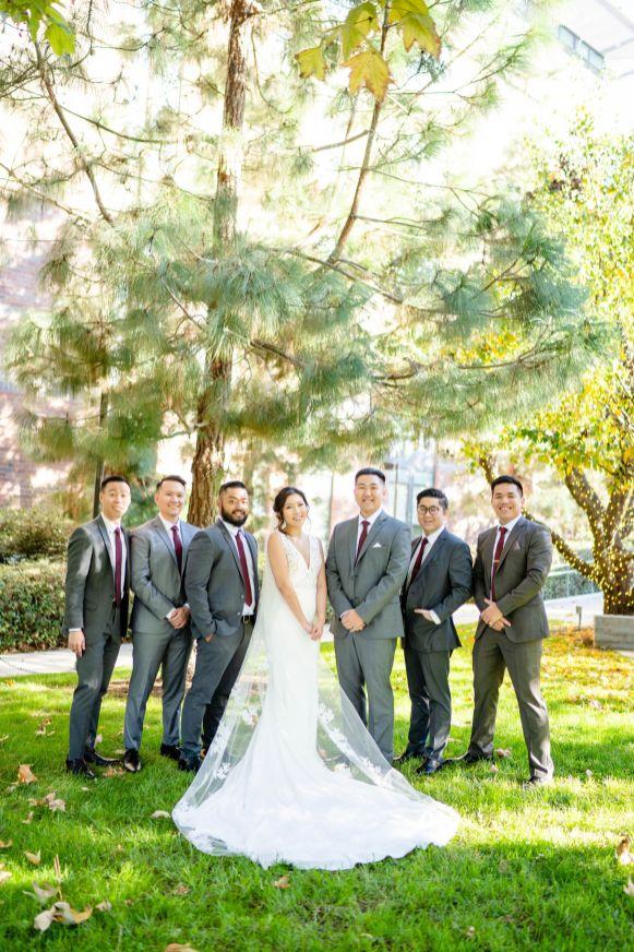 wedgewood weddings photo