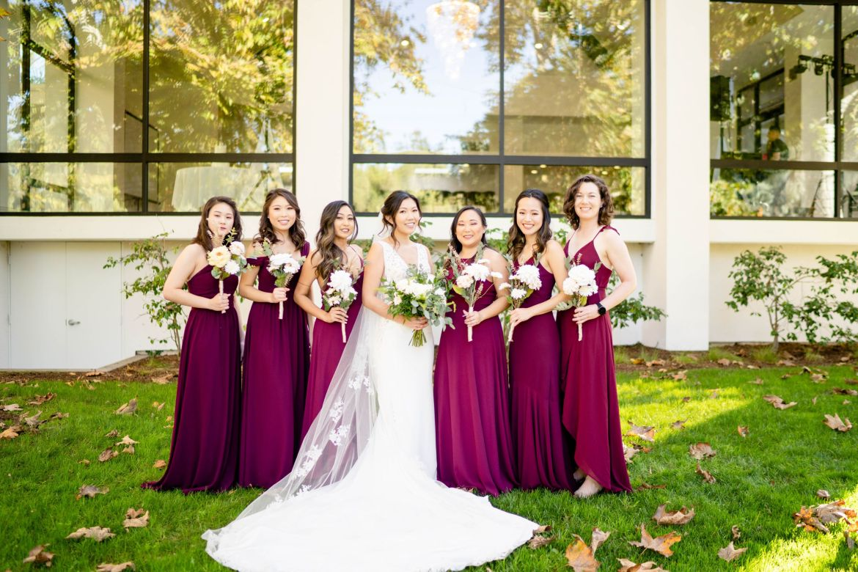 wedgewood weddings university club