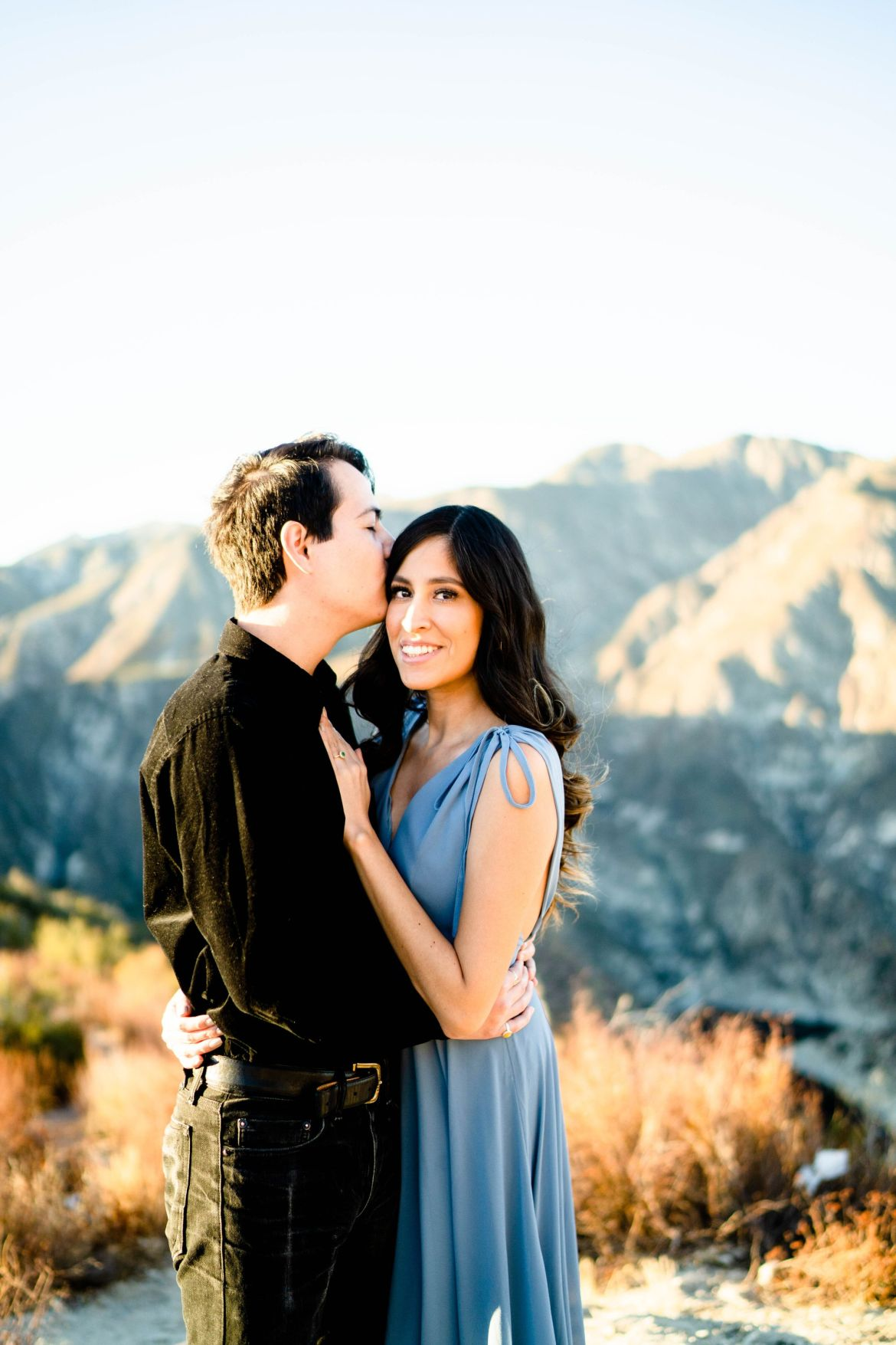 ACH Mountain Engagement