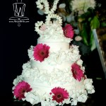 Kleiner wedding cake