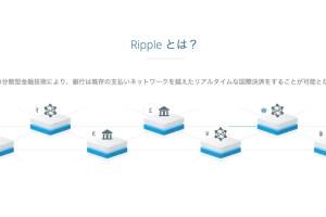 RippleリップルコインXRPは日本で一番人気?どこの取引所で買える?