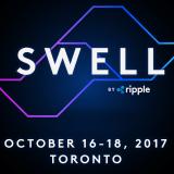リップル今後の注目はSWELLに!10/16〜18開催のカンファレンスに期待!