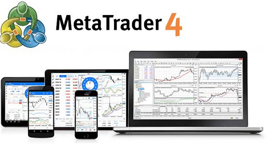 MetaTrader4(メタトレーダー4)