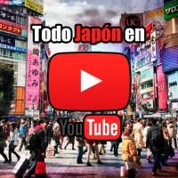 Los mejores youtubers sobre Japón en español