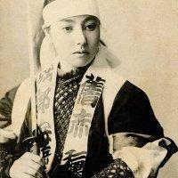 Onna bugeisha, las mujeres samurái