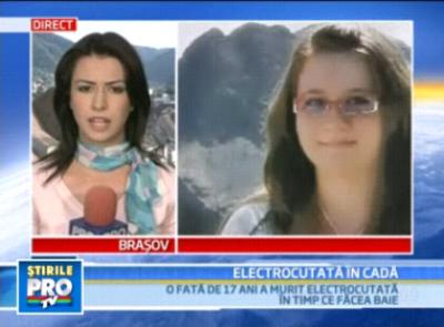 flavia-boriceanu-on-romania-tv-news-screenshot