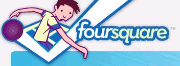 米ヤフーが位置情報サービスFourSquareの買収を検討中との噂