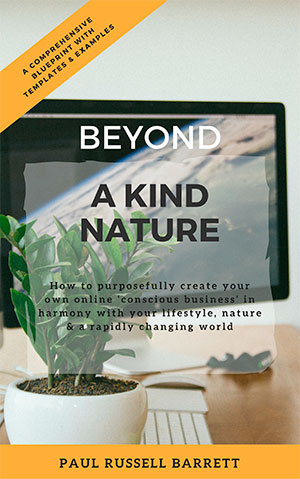 Beyond a Kind Nature Book