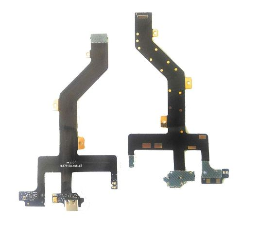 Gionee S6 CCF (5 PCS/PACKET)