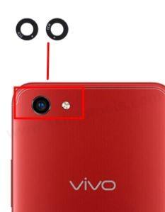 VIVO Y81 CAMERA GLASS