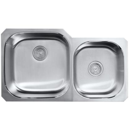 Kohler Sink K-3356-HCF