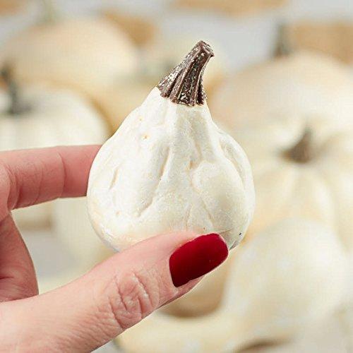 Off White Pumpkins