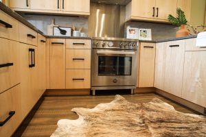 SunsetPacific31 copy scaled e1608521390510 - Modern Kitchen Cabinets Lakewood || Brooks Residence