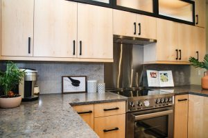 SunsetPacific6 copy scaled e1608521422472 - Modern Kitchen Cabinets Lakewood || Brooks Residence