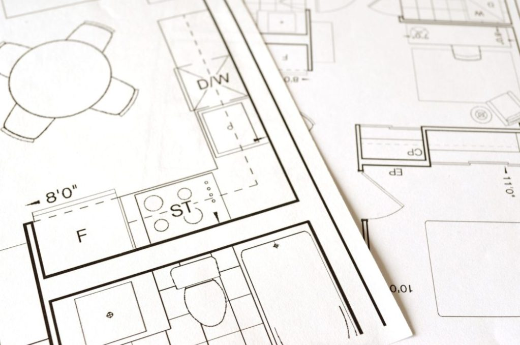 Kitchen Cabinets Tacoma space planning scaled e1609729213569 - Services