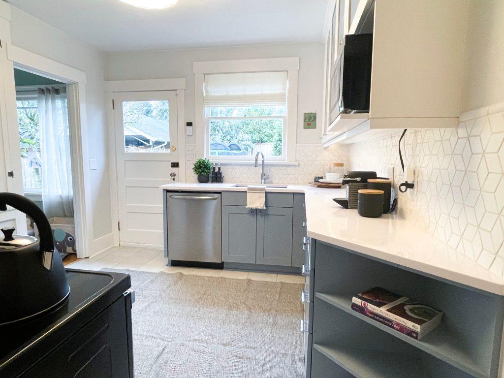 IMG 0163 scaled - Tiny Kitchen Remodel || Tacoma, WA