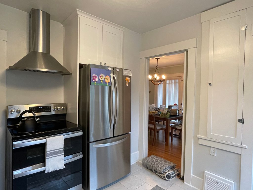 IMG 0180 scaled - Tiny Kitchen Remodel || Tacoma, WA