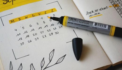 本試験後から合格発表まで、税理士試験受験生の理想の時間の過ごし方