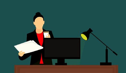 税法用語の意味が分かるブログ14「役員給与」
