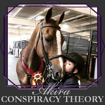 Akira Conspiracy Theory