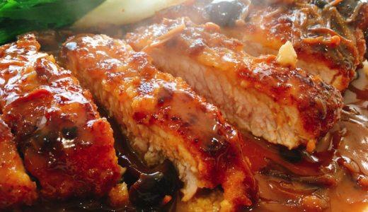 【弘前まち歩き】オシャレなフランス料理店「シェ・モア」で一人ランチ!デザートまでボリュームたっぷりで満腹すぎた