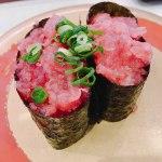 種類豊富でうれしい!能代市はま寿司