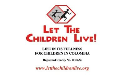 Akita proud supporters of 'Let the Children live'