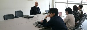 JALT Meeting - April 2014