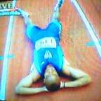パリ世界選手権100m2次予選
