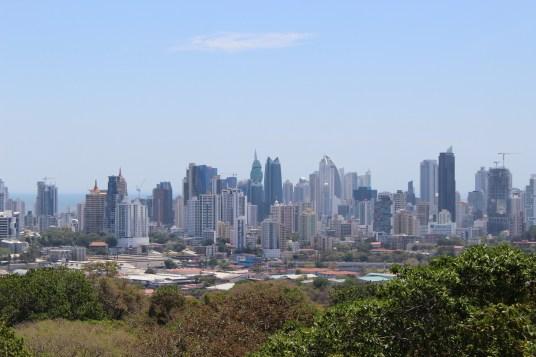 Linking the Americas: Panama