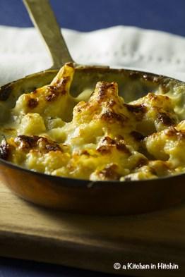 Cauliflour Cheese