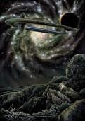 宇宙船-クレス