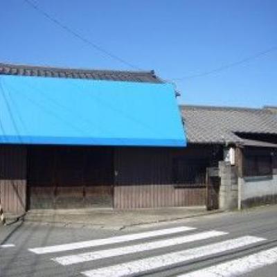 【売買】300万円 香川県仲多度郡多度津町本通2丁目 街中エリア スーパーがそば 店舗スペース