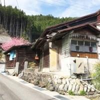 【売買】200万円 奈良県吉野郡天川村九尾 ダム・温泉が近い小ぶりな2階建 駐車3台