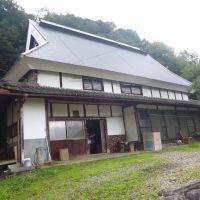 (交渉中)【売買】250万円 京都府福知山市小牧 すぐに住める3DK別棟・倉庫付き古民家 駐車3台