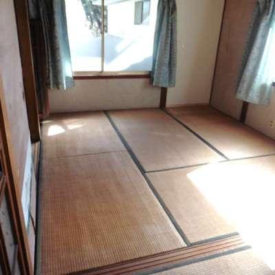 【賃貸】1.5万円 高知県幡多郡黒潮町 鈴地区 海がすぐそばのエアコン付き2階建 水洗トイレ ペット可