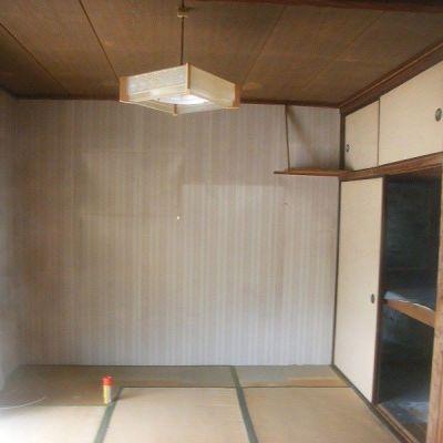 【賃貸】1万円 愛媛県西予市三瓶町津布理 静かな高台にある小ぶりな古民家 ペット可 小中学校近い