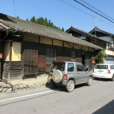 カテゴリ:加茂郡の空き家 - 格安 空き家☆古民家 物件検索 Sumai 空き家