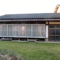 【売買】350万円 茨城県つくば市君島 2階建居宅兼物置付き平屋 庭有・下水道