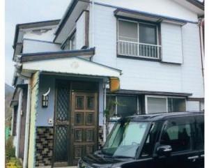 (成約済)【売買】380万円 静岡県賀茂郡西伊豆町仁科 補修不要 利便性高い立地の駐車場付き2階建