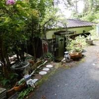 【賃貸】4.3万円 山梨県富士河口湖町大石 ベランダから富士山と河口湖が見える平屋