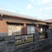 (価格変更)【売買】250万円 香川県三豊市豊中町 和室2・洋室1のコンパクト平屋 駐車1台