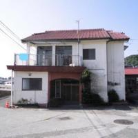 【売買】80万円 熊本県天草市五和町二江 2面バルコニーから海が見える 6部屋2階建